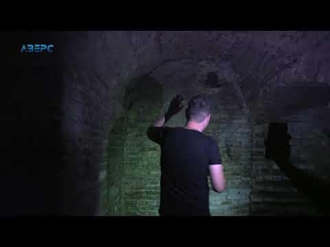 ТРК Аверс: Під вежею Чарторийських археологи знайшли ще 5 невідомих кімнат