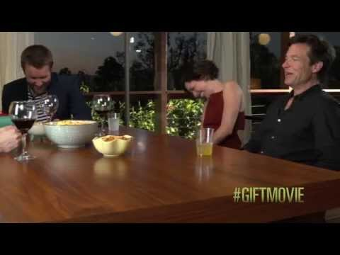 THE GIFT Interview: Jason Bateman, Rebecca Hall and Joel Edgerton