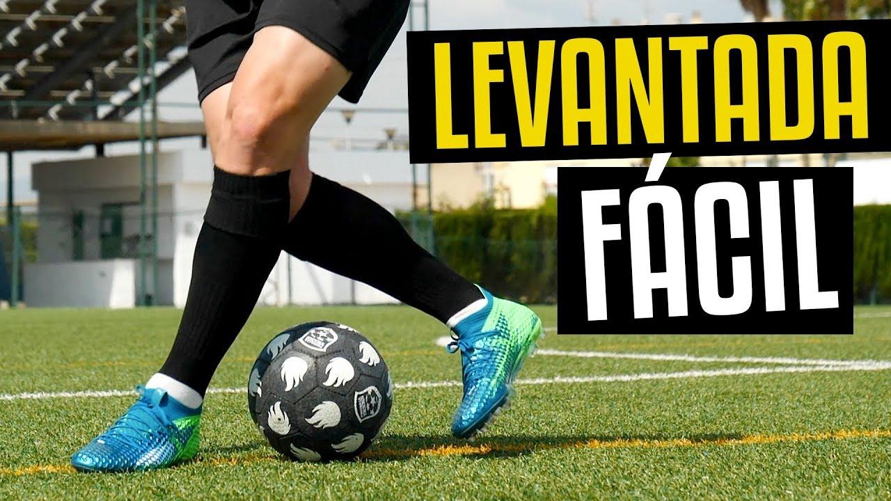 Spinner La Levantada Más Fácil Y Lujosa Trucos De Fútbol Tutoriales Videos Y Goles