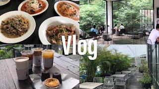 신현리 카페,맛집,홈메이드 샌드위치,논밭뷰 카페