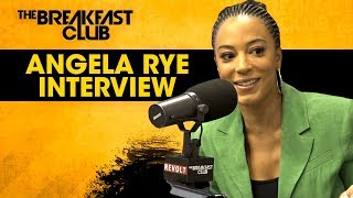 Angela Rye Declares Elizabeth Warren As The Democratic Debate Winner, Talks Trump Impeachment + More