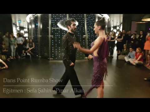 Rumba Dans Gösterisi - Rumba Dance Show 2017