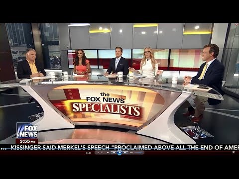06-21-17 Kat Timpf on The Fox News Specialists - Complete, Uncut Show