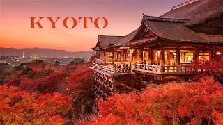Top 10 Best 5 Star Luxury Hotels in Kyoto Japan Hotel Destination Review
