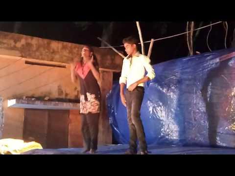 Ammukutty dance