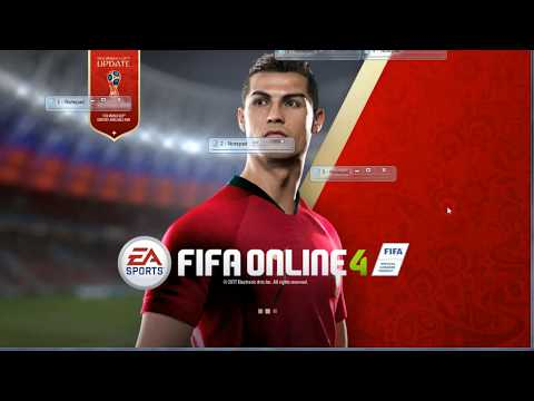 Gcafe Fifa Online 4 (ưu đãi pc IGR FO4) & Share Key