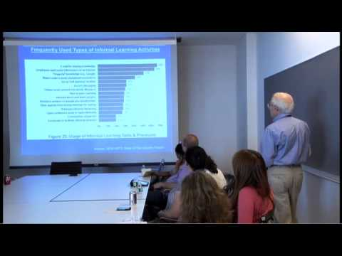 Robert Reiser, Ph.D, Ten Trends Affecting the Field of Instructional Design and Technology