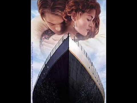 Leaving Port - Titanic Soundtrack