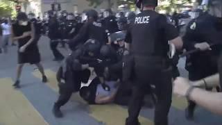George Floyd Protest Police Brutality - 22.4 - San Jose