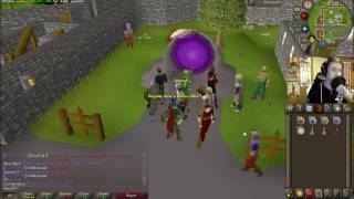 Does Old School Runescape Hold Up?