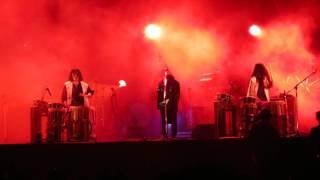 SAKANACTION LIVE @ Tokyo Metrock 2016 | サカナクション @ メトロック...