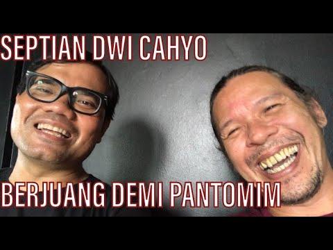 THE SOLEH SOLIHUN INTERVIEW: SEPTIAN DWI CAHYO