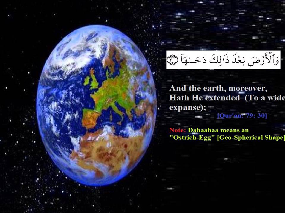 the earth is spherical and religion Is this the 2nd biggest conspiracy of all or that flat earther's have a religious agenda bonus points, the earth does spin at round earth with the sun in.