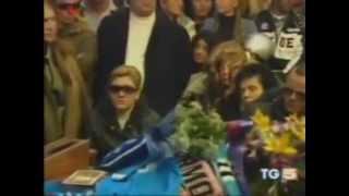 funerali mario merola   Facitela sunnà