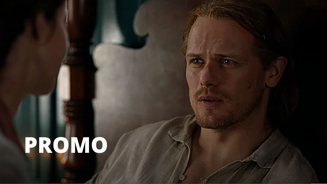 Download OUTLANDER Season 5 'Behind The Scenes Of Ep.6-9' Promo (NEW 2020) Starz, Drama TV Series HD