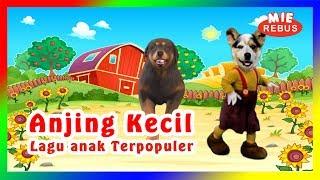 Helly Guk Guk Guk - Lagu Anak Indonesia versi Badut Dancing