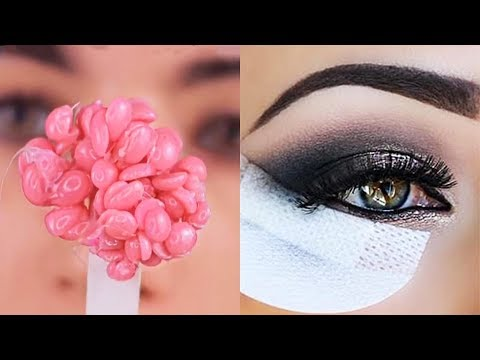 Makeup Hacks 2019 November Makeup Tutorials Compilation #11