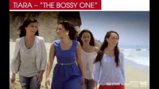 "THE LYLAS - WE TV - Season 1 - TIARA: ""The Bossy One"""