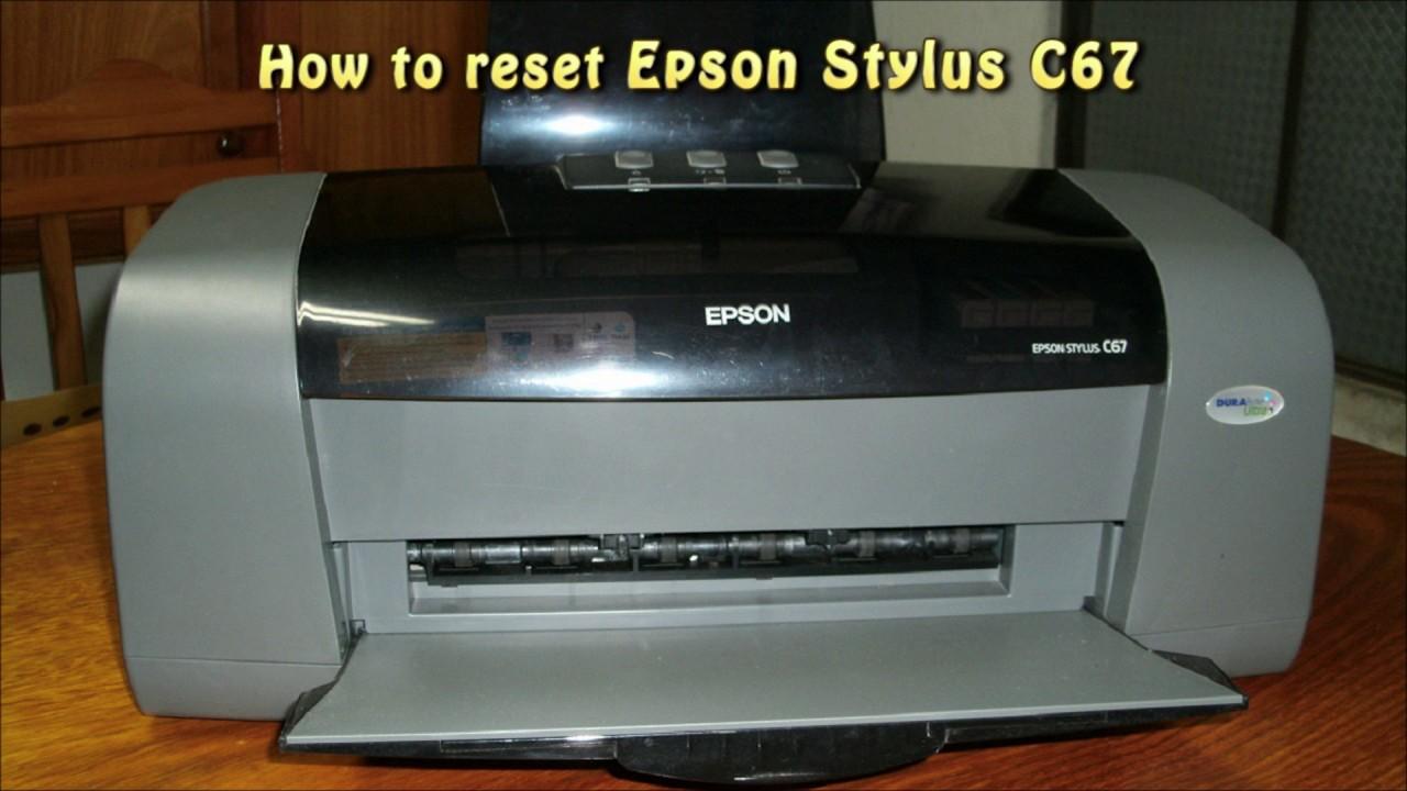 driver para impressora epson stylus c67