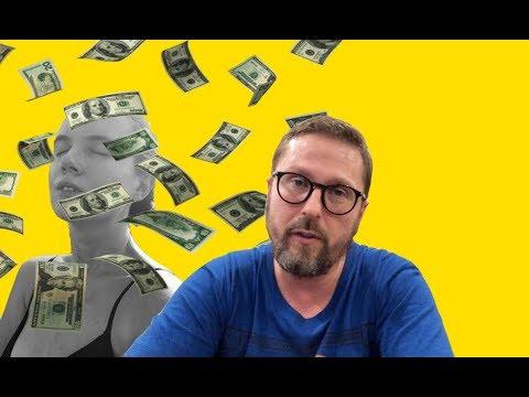 Синдром выделения денег имени Янины