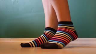 видео носки оптом от украинского производителя