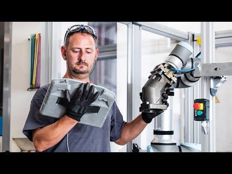 Universal Robots Introduces Its Strongest Robotic Arm Yet