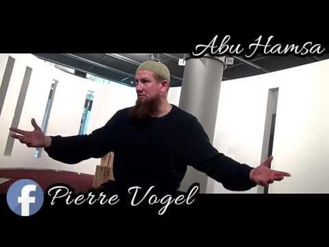 Interview mit Pierre Vogel in Köln [Februar 2017]