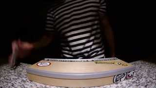 Fingerboard Trickipedia - Lazerflip