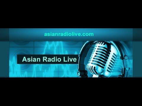 Asma's show 13 02 2014 Asian Radio Live