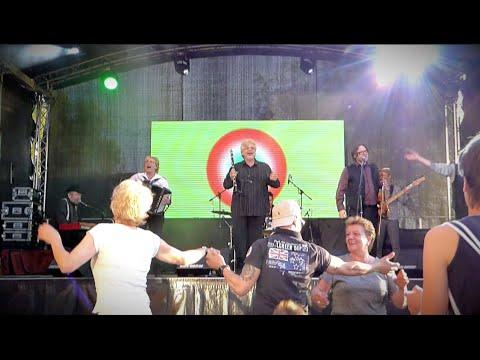 Budapest Klezmer Band, Ungarn - 827. Hafengeburtstag