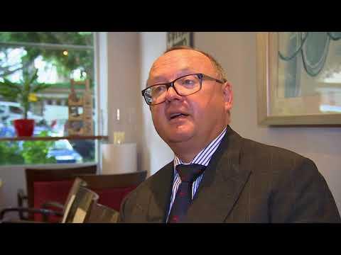 Adrian Jack interview - PART 2 - 15.08.17