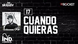 vuclip 17. Cuando Quieras - Nicky Jam ft  Valentino (Álbum Fénix)