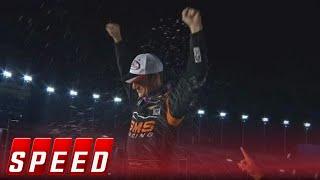 Grant Enfinger Wins Championship - 2015 ARCA Racing Series thumbnail
