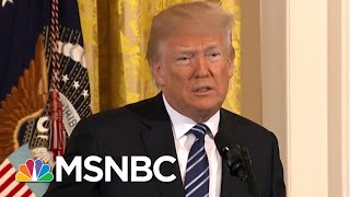 Reports: FBI Informant Probed Russian Ties To Donald Trump Campaign | The 11th Hour | MSNBC