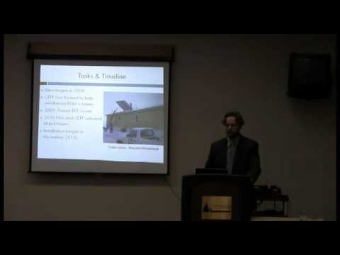 EET Forum KEA Solar Thermal Presentation