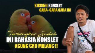 Download lagu TERNYATA INI RAHASIA PROSES KONSLET AGUNG GRC MALANG - SIKRING KONSLET - Kopdar Konslet Banjarnegara
