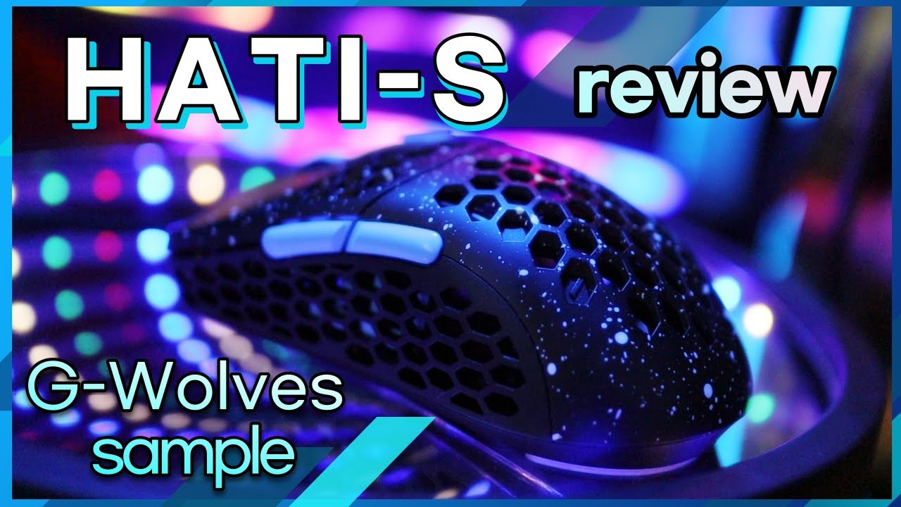 G-Wolves HATI-S review