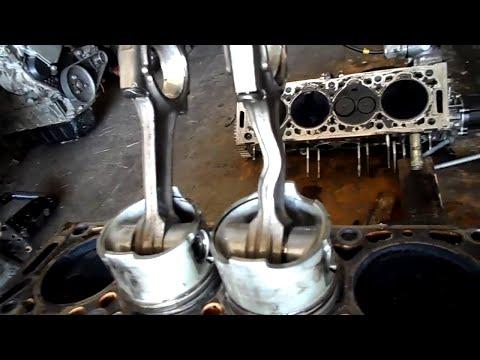 Calage Mise Au Point Moteur Diesel Pour Peugeot Cit