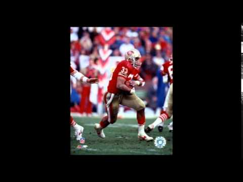 """The Grueling Truth"" Roger Craig Interview"