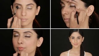 5 Minute Day Look That Will Take You Everywhere | Makeup Basics thumbnail