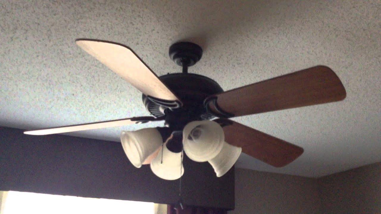 """44"""" Monte Carlo Designer Supreme II Ceiling fan Fan 1"""