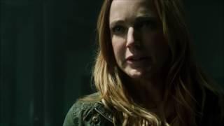 Сара и Джекс против Белой Канарейки и Огненного Шторма в сериале