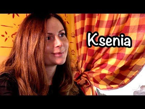 Oksana 39 ans cherche un homme pour le mariage et la famille