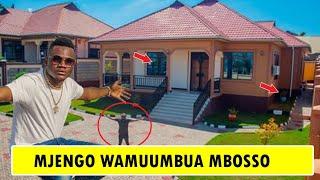 Mbosso apata AIBU ya Mwaka|mashabiki wamshambulia vibaya