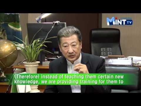 2011.08.12 Korea Incheon city hall english broadcasting news