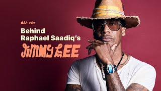 Behind Raphael Saadiq's Jimmy Lee - Film Preview | Apple Music