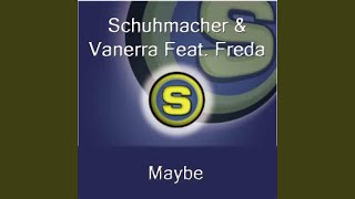 Maybe (feat. Freda)