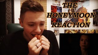 AGENTS OF SHIELD - 5X17 THE HONEYMOON REACTION