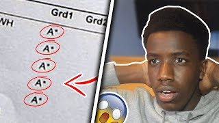 How to Get A*'s with *ONE MONTH'S REVISION* for GCSE/A-LEVELS