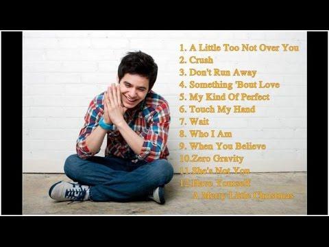 Best Songs Of David Archuleta